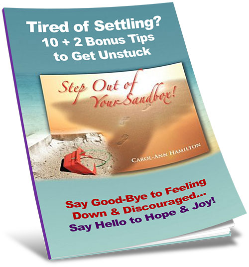 Tired of Settling?