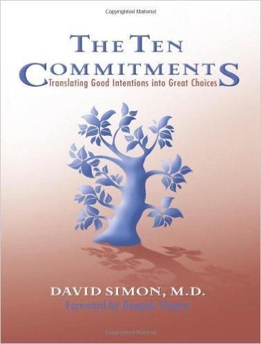 ActionableTenCommitments