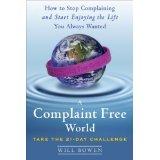 BookAComplaintFreeWorld