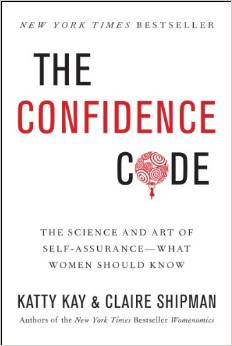 BookTheConfidenceCode